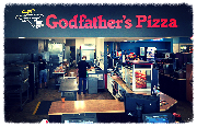 Godfather's Pizza & Chicken - ONLINE ORDERING